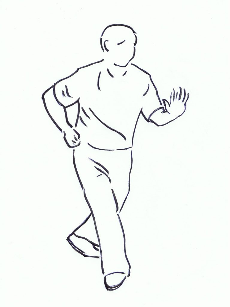 Tai Chi eases joint pain